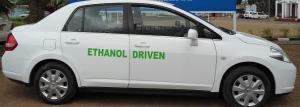 ethanolvehicle