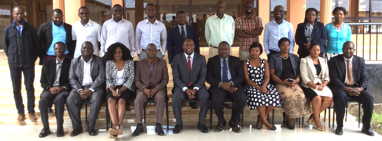 Inception Meeting for an R&D Project on Assessment of Solar Drying for Maize to be held from 8 th to 9 th May, 2017